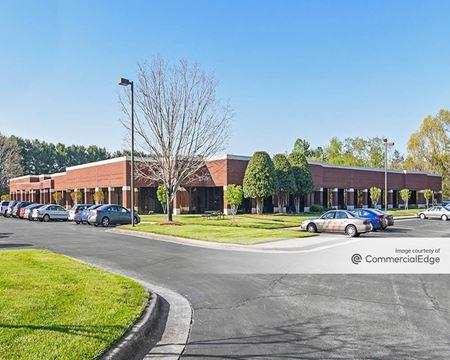 Ridgefield Business Center - 300 Ridgefield Court - Asheville
