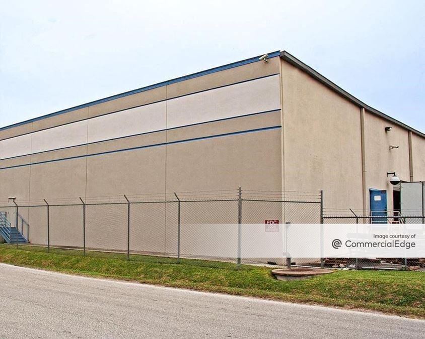 Northwest Distribution Center