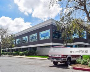 Pacific Corporate Park - 25391 Commercentre Drive - Lake Forest