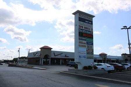Ross Plaza - Merrillville