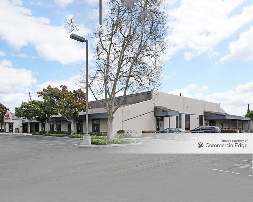 Palm Orchard Business Park - 908 Bern Court