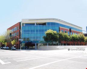 Civic Center Square - 2440 Tulare Street - Fresno