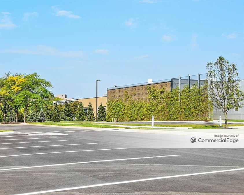 Steelcase University and Innovation Center