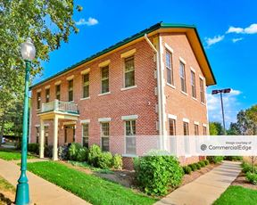 1101-1185 West 2nd Street & 620 South Walker Street - Bloomington