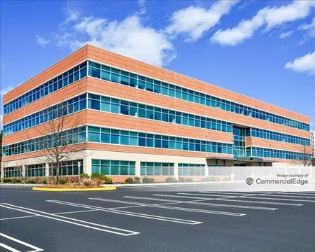 Interchange Corporate Center @ Plymouth Meeting - Plymouth Meeting
