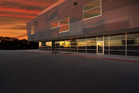 The Texas Clinic at Prestonwood - Plano