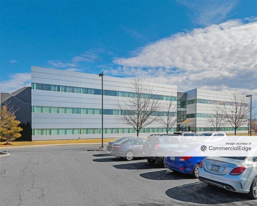 Lehigh Valley Industrial Park VI - Penn Corporate Center