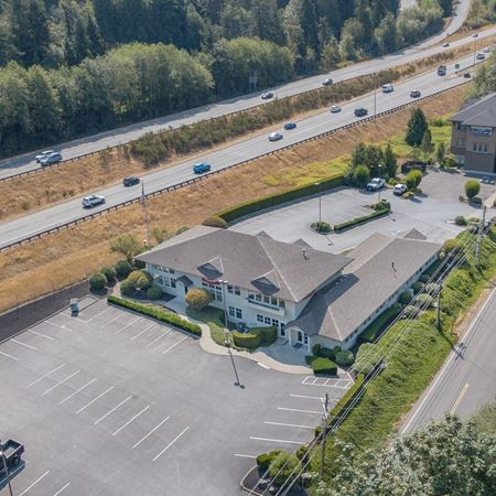 1 Executive Suite in Gig Harbor Available! - Gig Harbor