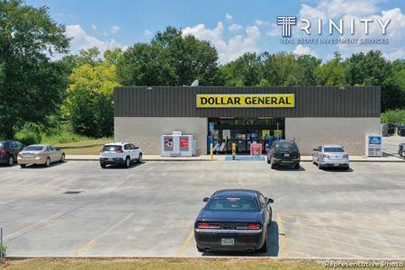 Dollar General - New TX Development - Houston MSA - Montgomery