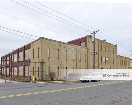 Pacific Avenue Industrial Park - Jersey City