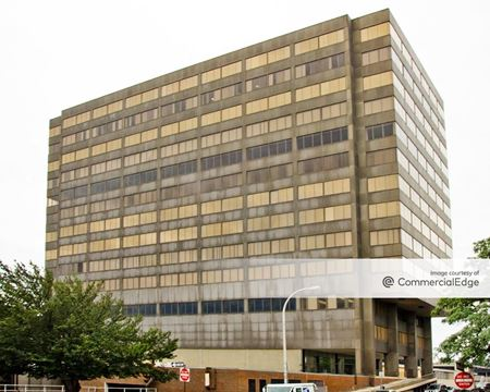 Nova Place - Tower 2 - Pittsburgh