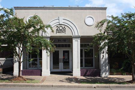 206 W. Front Street | Downtown Hattiesburg - Hattiesburg