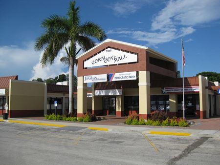 Coral Cove Mall - Sarasota