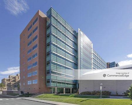 University of Colorado Anschutz Medical Campus - Research 1 North - Aurora