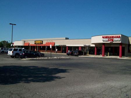 Northridge Plaza - Troy