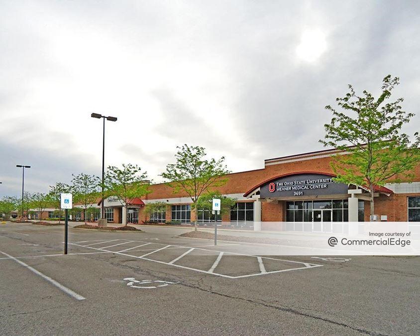 Mill Run Business Park
