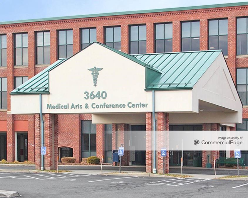 3640 Medical Arts & Conference Center