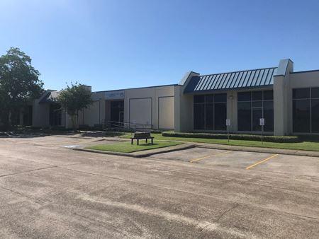Oak Creek Business Park - Houston