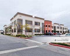 Westlake North Business Park - Building II - Westlake Village