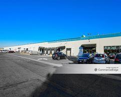Enterprise Business Park - 2040 Enterprise Blvd - West Sacramento