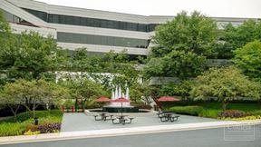 Corporetum Office Campus X - Lisle