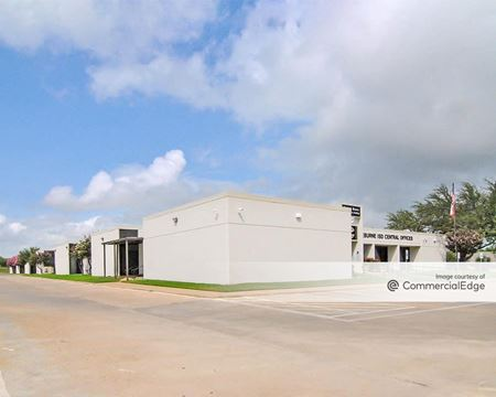 Ridgeway Professional Building - Cleburne