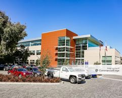 1250 Grundy Lane - San Bruno