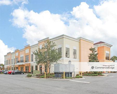 Econ Professional Plaza - Orlando