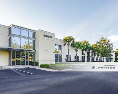 Alafaya Corporate Center - Orlando