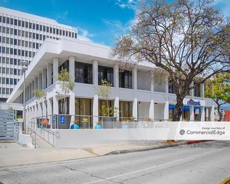 Corporate Center Pasadena - Building 283 - Pasadena