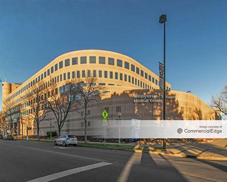 Presbyterian/St. Luke's Medical Center - Professional Plaza West - Denver
