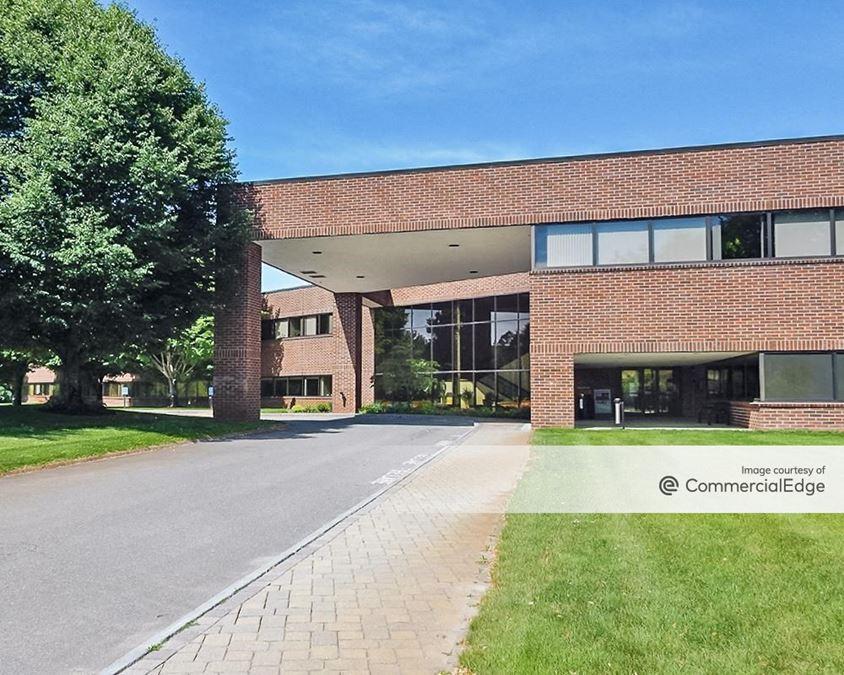 Monarch Technology Park
