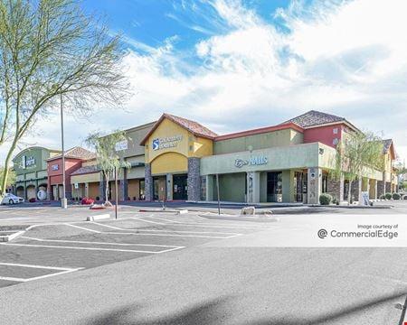 Chandler Mercado - 2031 North Arizona Avenue & 222 East Warner Road - Chandler