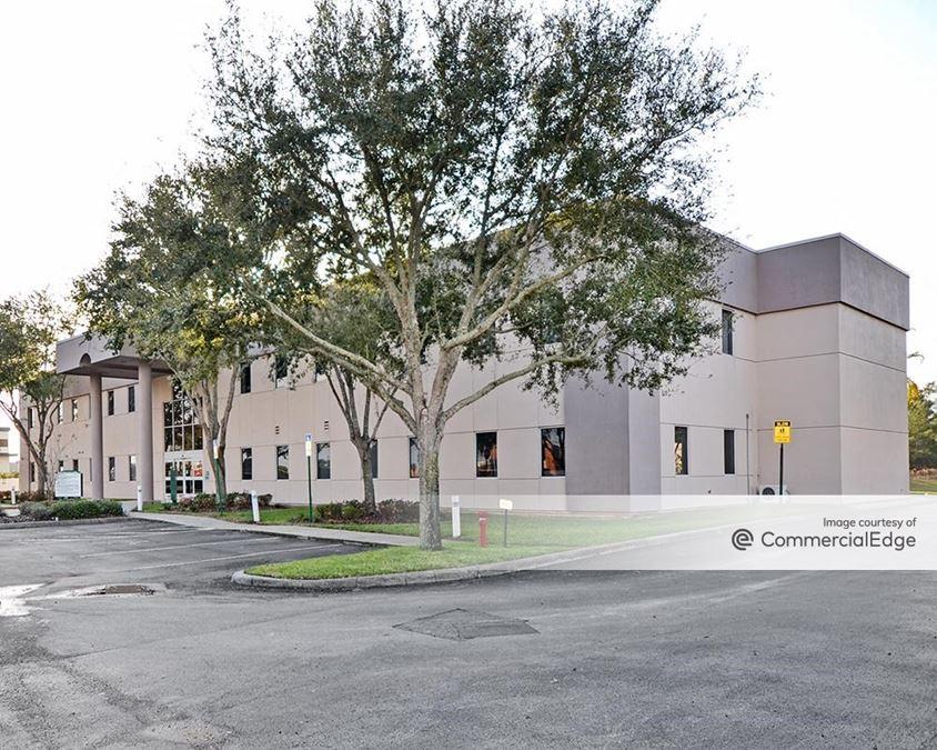 Florida Medical Center - Edoscopy & Surgery Center