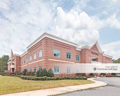 Sentara St. Luke's - Medical Office Building - Carrollton
