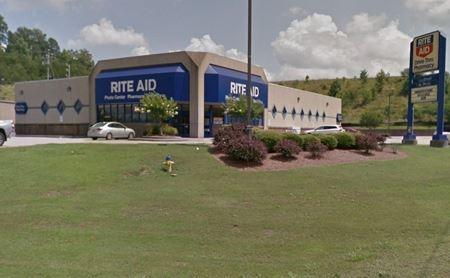 Former Rite Aid - Pelham