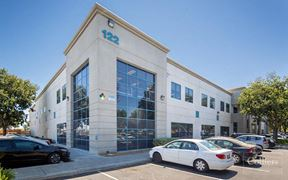 R&D/FLEX BUILDING FOR LEASE AND SALE