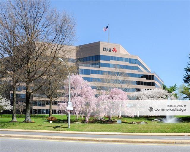 Rockledge Executive Plaza I