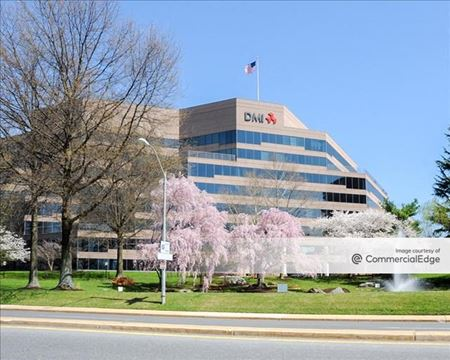 Rockledge Executive Plaza I - North Bethesda