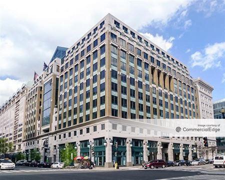Washington Center - Washington