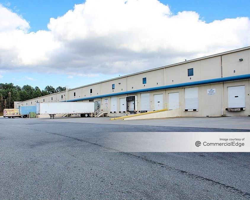 Crossroads Distribution Center - 2625 North Berkeley Lake Road NW
