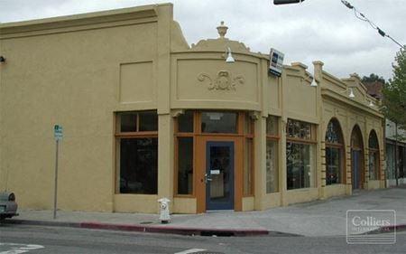 RETAIL BUILDING FOR SALE - Santa Clara