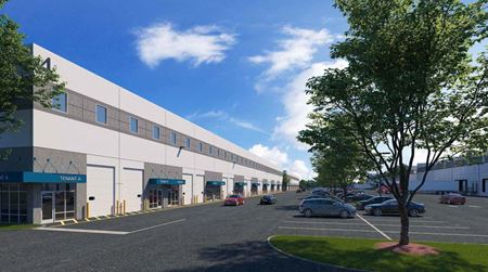 Flemington Junction Business Center Bldg. 4 - Flemington