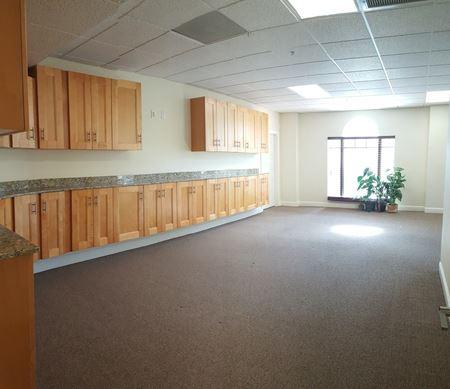 A+ Office - +/- 1000sf - Sarasota