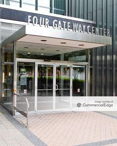 Four Gateway Center - Pittsburgh