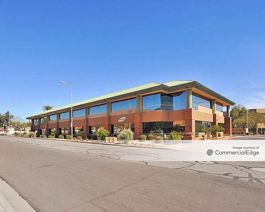Foothills Gateway Corporate Center