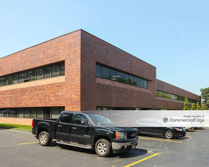 Fern Ridge Center