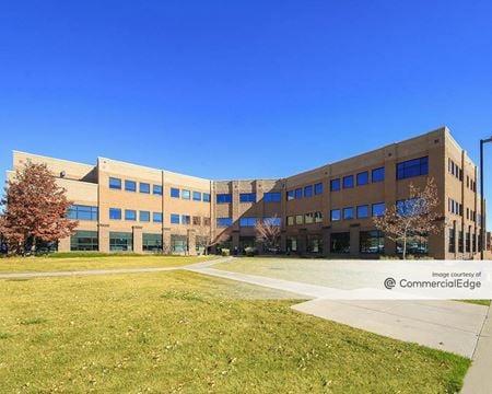 Corporate Center at Centennial Valley 1 - Louisville