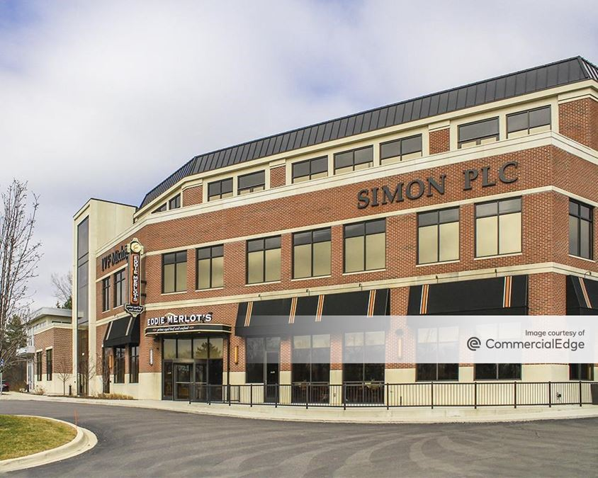 Simon Office Building