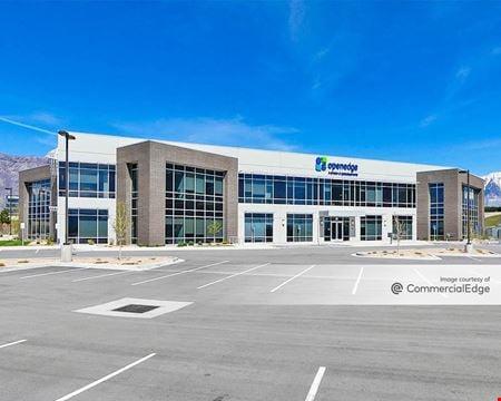 Mountain Tech Center I - Lindon
